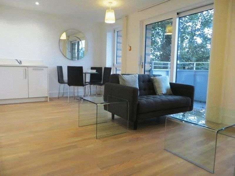 Flat for sale in Ivy Point, Hannaford Walk, London, E3
