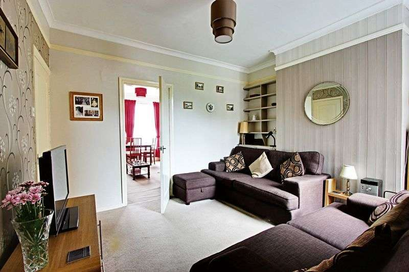 3 Bedrooms Terraced House for sale in Ryde Street, Hull