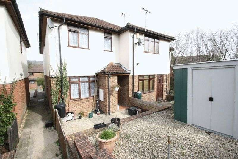 1 Bedroom House for sale in Eaton Avenue, High Wycombe