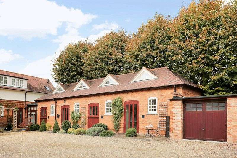 2 Bedrooms Semi Detached House for sale in Great Bowden, Market Harborough