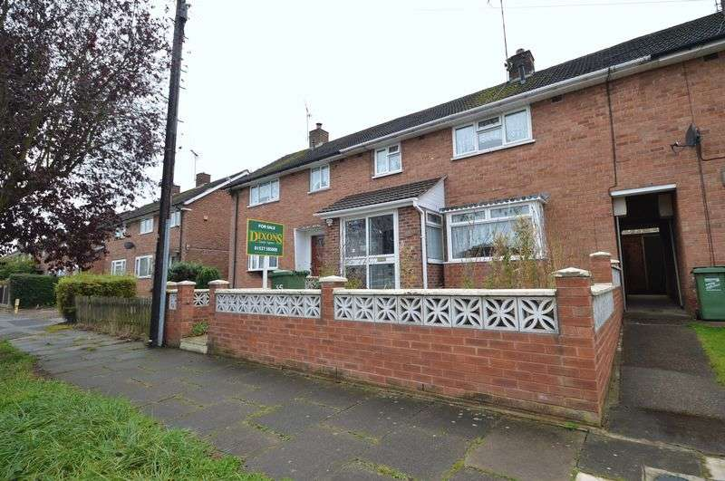 4 Bedrooms Terraced House for sale in Greenlands Avenue, Greenlands