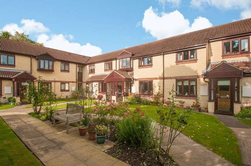 2 Bedrooms Retirement Property for sale in High Street, Weston