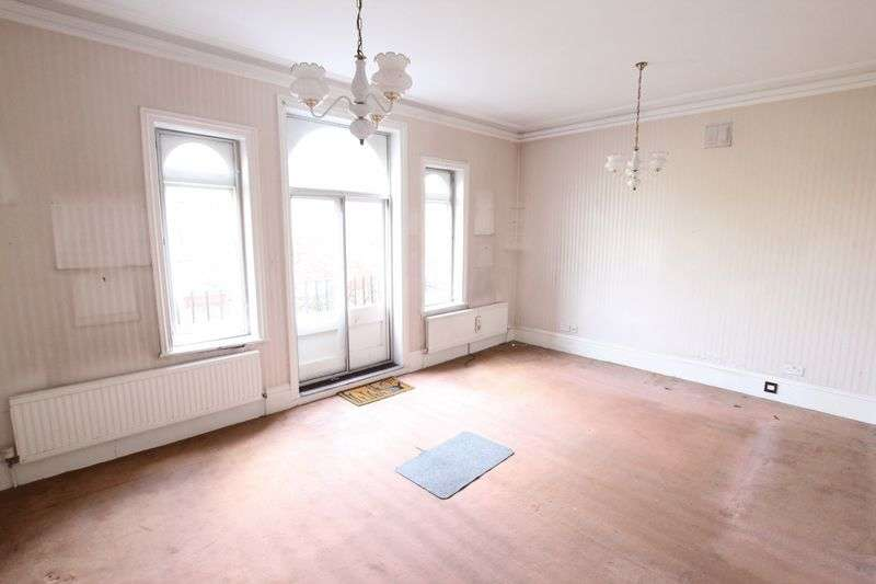 5 Bedrooms Flat for sale in Canfield Gardens South Hampstead, London