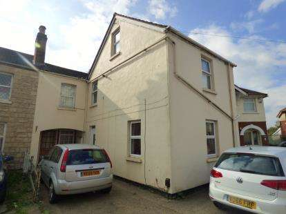 2 Bedrooms End Of Terrace House for sale in Painswick Road, Gloucester, Gloucestershire