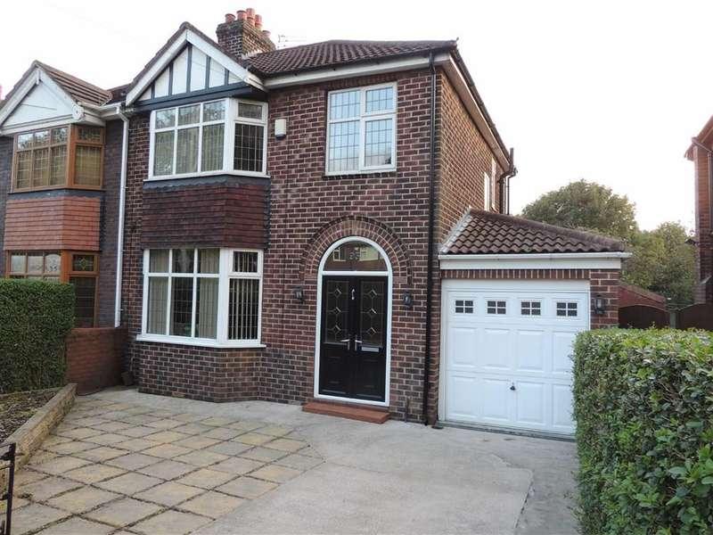 3 Bedrooms Property for sale in Darnton Road, Ashton-under-lyne