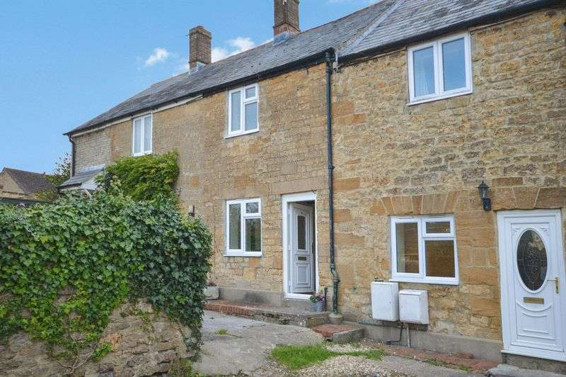 1 Bedroom Cottage House for sale in Middle Path, Crewkerne