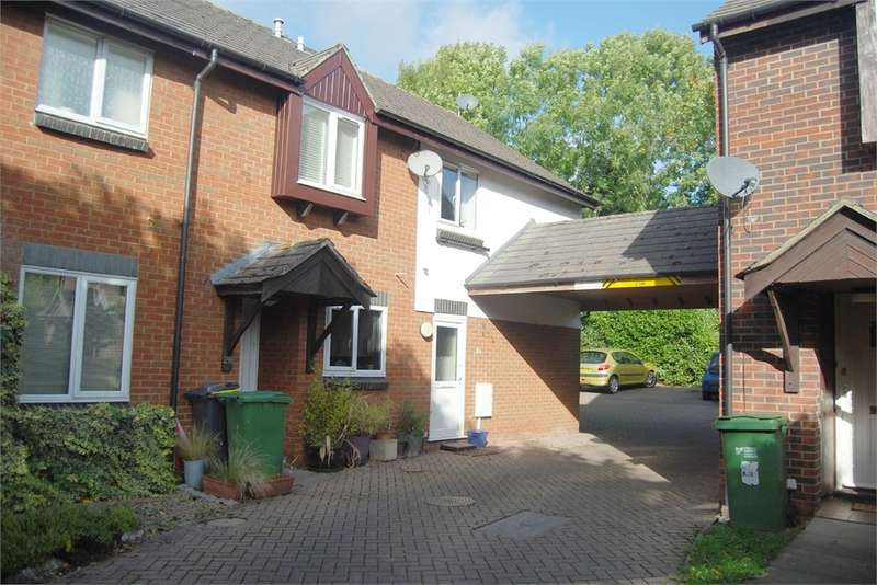 3 Bedrooms End Of Terrace House for sale in 26 Boakes Drive, Glos, Stonehouse