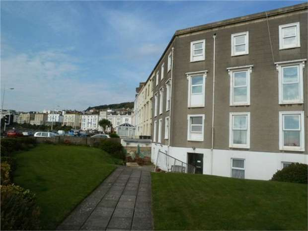 2 Bedrooms Flat for sale in 52-54 Knightstone Road, Weston-Super-Mare, Somerset