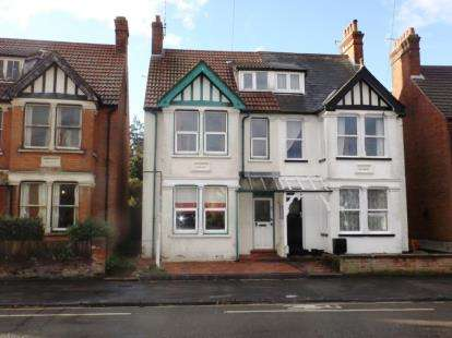 5 Bedrooms Semi Detached House for sale in Felixstowe, Suffolk