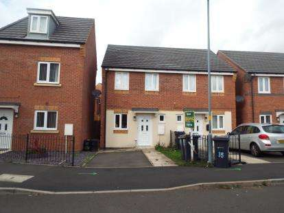 2 Bedrooms Semi Detached House for sale in Old College Road, Birmingham, West Midlands