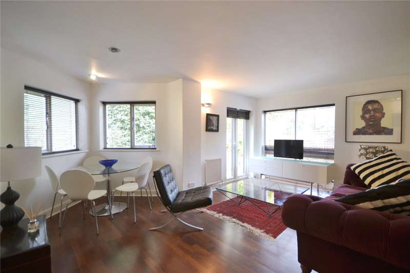 2 Bedrooms Maisonette Flat for sale in Harold Road, Crouch End, London, N8