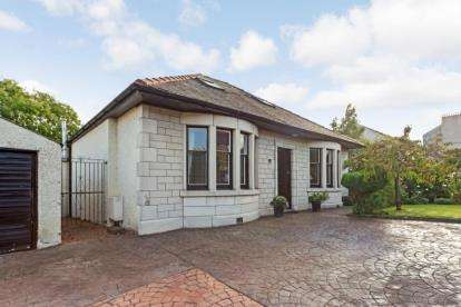 4 Bedrooms Bungalow for sale in Lounsdale Road, Paisley