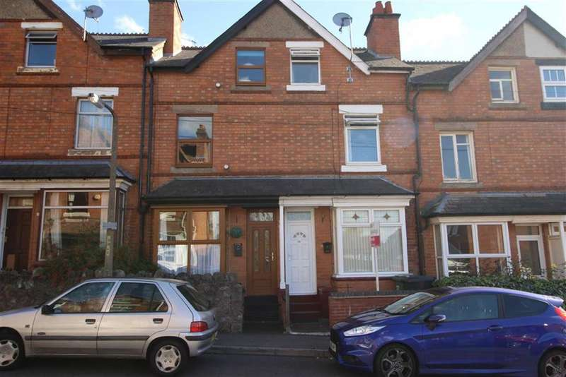 3 Bedrooms Property for sale in Melen Street, Redditch, Worc, B97