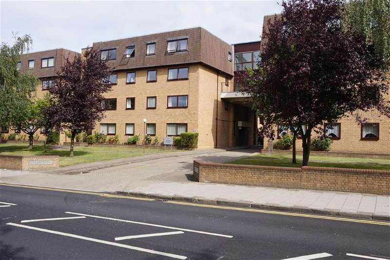 1 Bedroom Property for sale in Widmore Road, Bromley