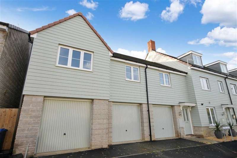 2 Bedrooms Property for sale in Upper Mill, Purton, Swindon