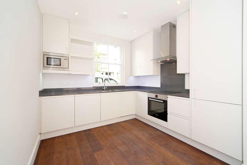 1 Bedroom Flat for sale in Newington Apartments, Aden Grove, N16 9NJ