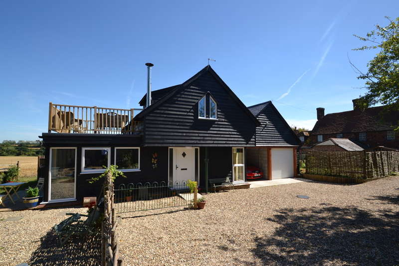 1 Bedroom Detached House for sale in The Street, Furneux Pelham