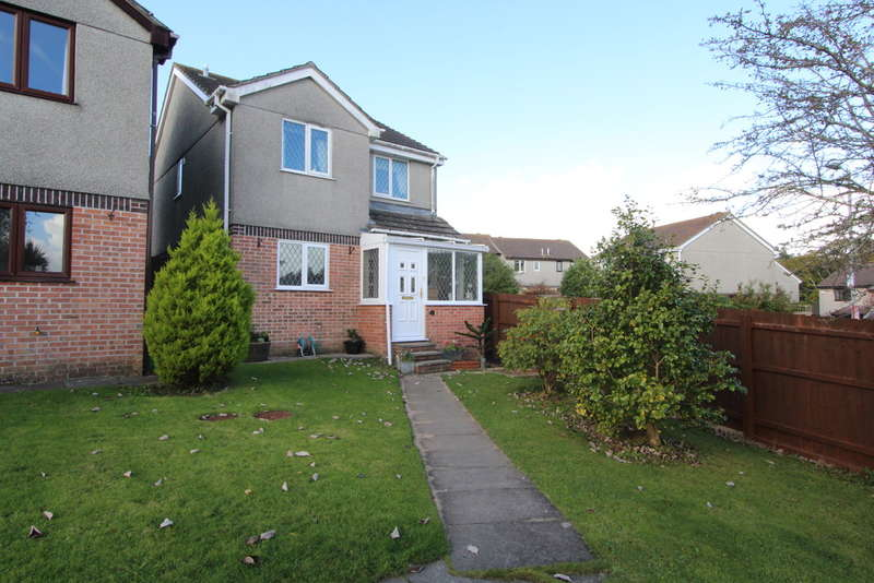 4 Bedrooms Detached House for sale in Fistral Close, Torpoint