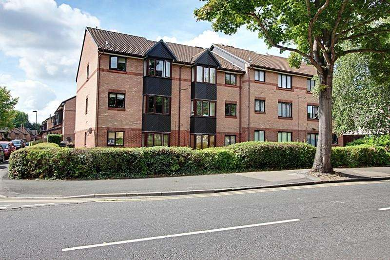 2 Bedrooms Property for sale in John Gooch Drive, Enfield