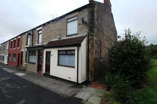 2 Bedrooms Property for sale in Auckland Terrace, County Durham, Durham, DL4 1AT