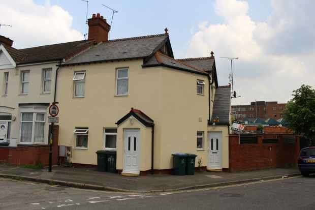 5 Bedrooms Flat for sale in Guild Road, Coventry, West Midlands, CV6 5PB