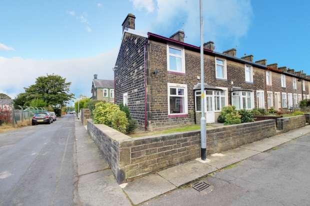 2 Bedrooms Property for sale in Malvern Road, Nelson, Lancashire, BB9 8JR
