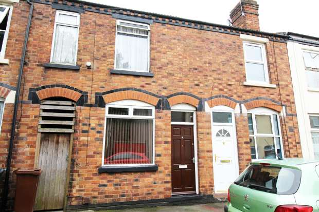 2 Bedrooms Terraced House for sale in Lime Street,, Wolverhampton, West Midlands, WV3 0HB