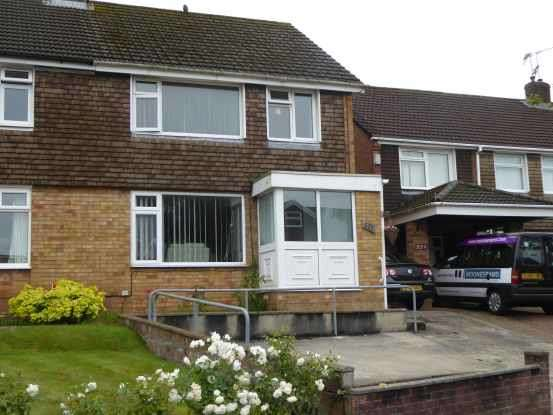 4 Bedrooms Semi Detached House for sale in Woolaston Avenue, Cardiff, CF23 6EX