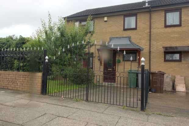3 Bedrooms Property for sale in Bentinck Street, Birkenhead, Merseyside, CH41 4DY