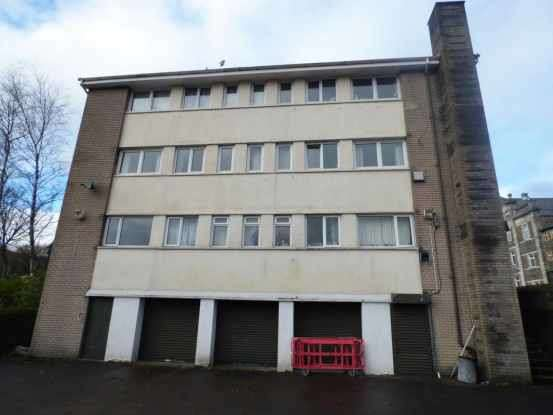 3 Bedrooms Property for sale in Police Flats, Treorchy, Mid Glamorgan, CF42 6UD