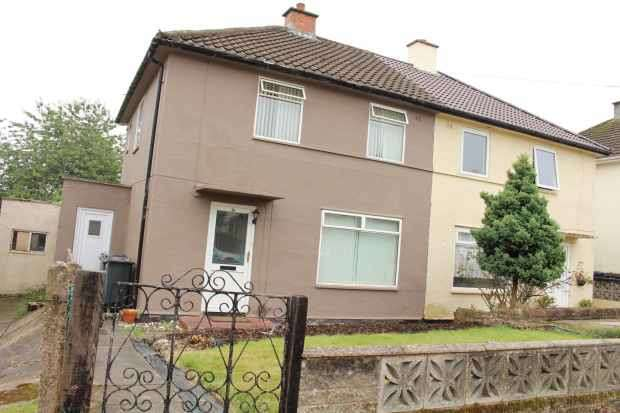 2 Bedrooms Semi Detached House for sale in Condover Rd,, Birmingham, West Midlands, B31 3QX