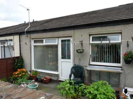 2 Bedrooms Bungalow for sale in Stockley Road, Washington, Tyne And Wear, NE38 8DW