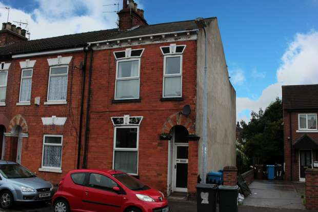 2 Bedrooms Property for sale in Middleton Street, Hull, North Humberside, HU3 1NA