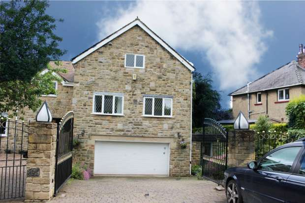4 Bedrooms Semi Detached House for sale in Layton Avenue, Leeds, West Yorkshire, LS19 6QQ