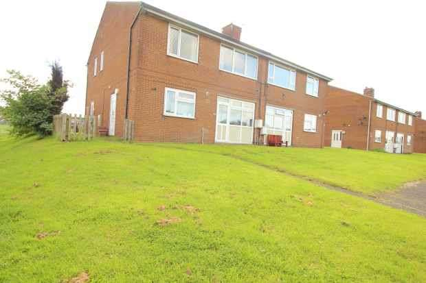2 Bedrooms Apartment Flat for sale in Belmont Avenue, Barnsley, South Yorkshire, S71 2AR