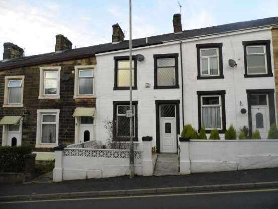3 Bedrooms Terraced House for sale in Halifax Road, Nelson, Lancashire, BB9 5BA