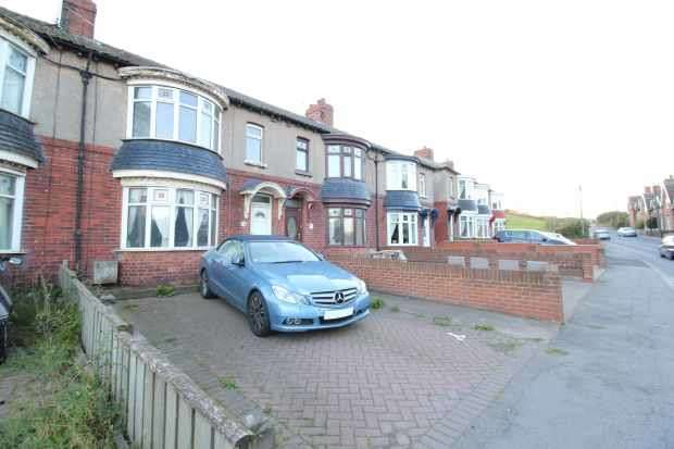3 Bedrooms Terraced House for sale in Brotton Road, Salturn-By-The-Sea, North Yorkshire, TS13 4DY