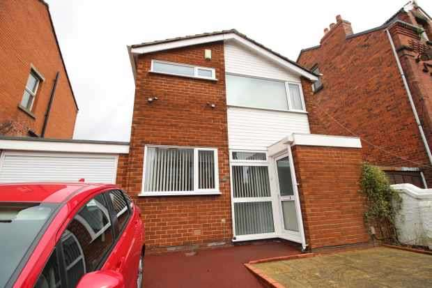 3 Bedrooms Detached House for sale in Dentons Green Lane, St Helens, Merseyside, WA10 6RZ
