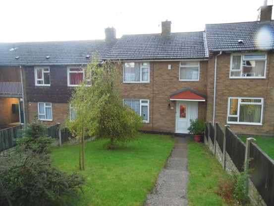 3 Bedrooms Terraced House for sale in Rochester Way, Chesterfield, Derbyshire, S42 5LX