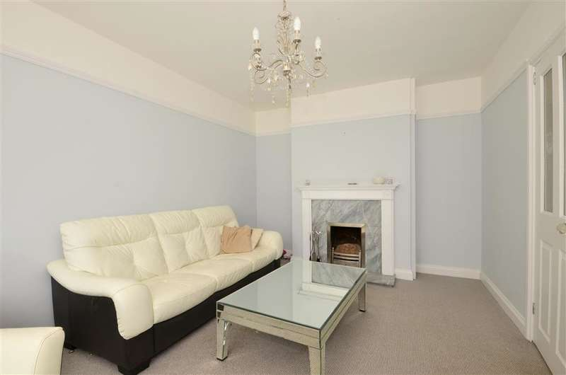 4 Bedrooms Semi Detached House for sale in High Brooms Road, Tunbridge Wells, Kent
