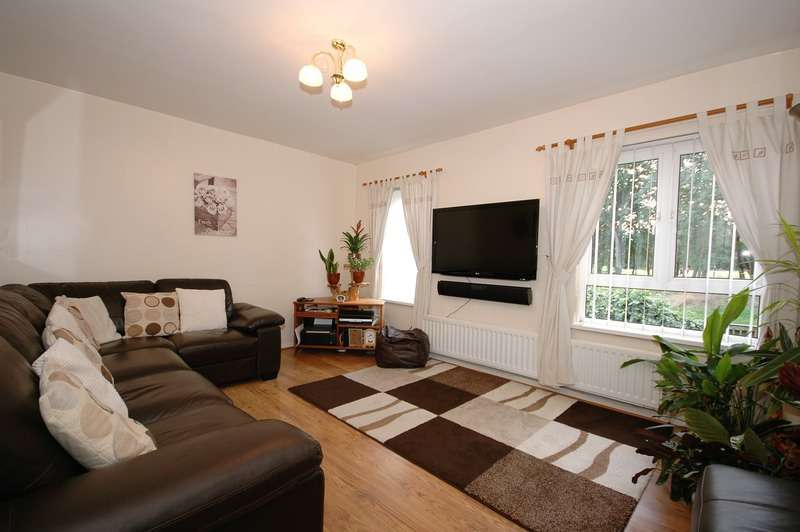 4 Bedrooms Terraced House for sale in Baltimore Court, Washington, Tyne and Wear, NE37