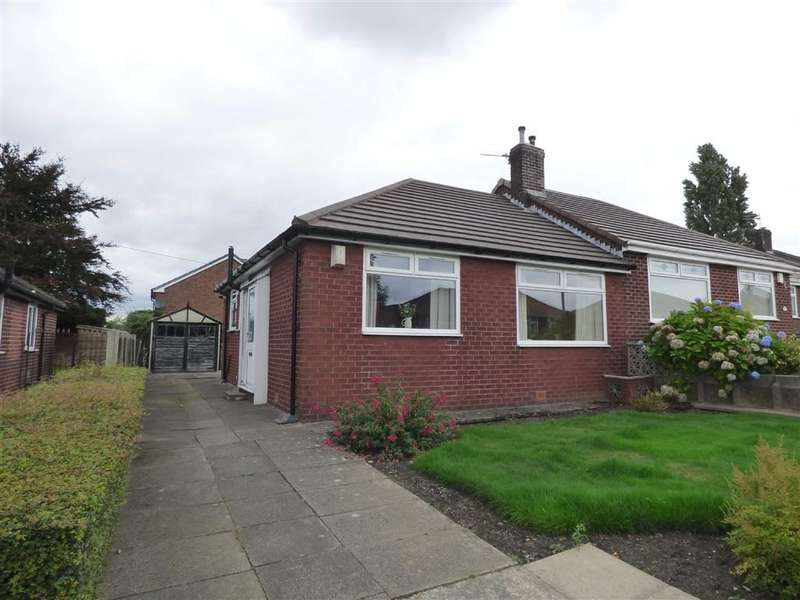 2 Bedrooms Property for sale in Ribble Avenue, Chadderton, Oldham