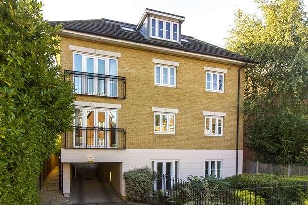 1 Bedroom Flat for sale in 2 Lansdowne Road, BROMLEY, Kent