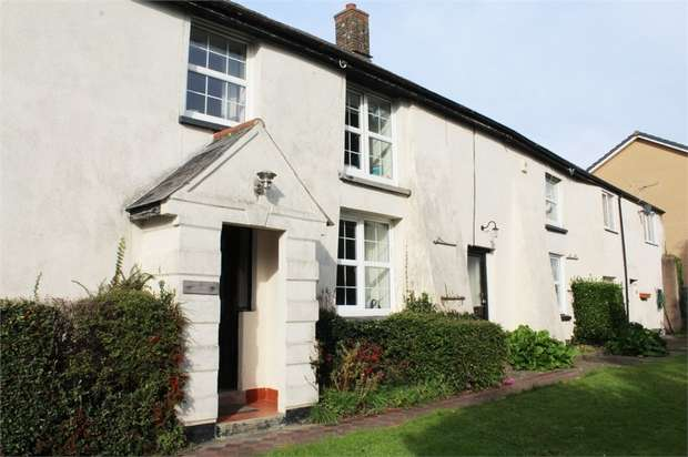 5 Bedrooms Detached House for sale in Sowden Lane, Barnstaple, Devon