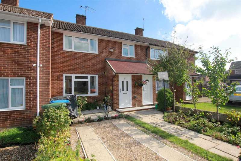 4 Bedrooms House for sale in 4 BED LUXURY IN Springfield Road, ADEYFIELD