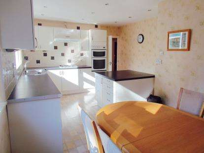 5 Bedrooms Detached House for sale in Gorse Road, Blackburn, Lancashire, BB2