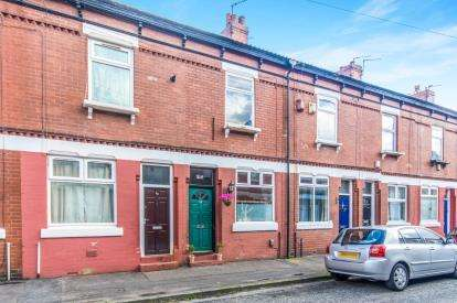 2 Bedrooms Terraced House for sale in Thorn Grove, Manchester, Greater Manchester