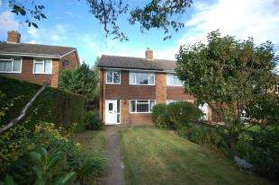 3 Bedrooms Semi Detached House for sale in Birling Way, Uckfield, East Sussex