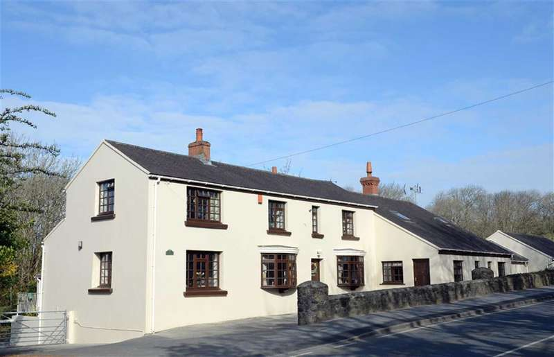 6 Bedrooms Property for sale in Narberth Road, Tenby