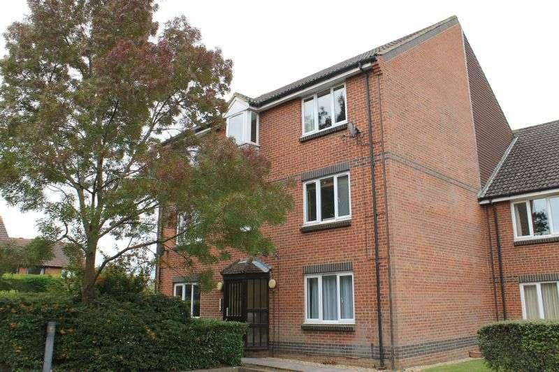 1 Bedroom Flat for sale in Burpham